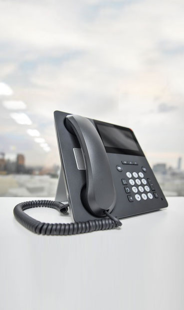 telephone ip 3